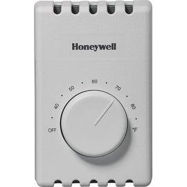 Honeywell CT410B Manual Electric Baseboard Thermostat
