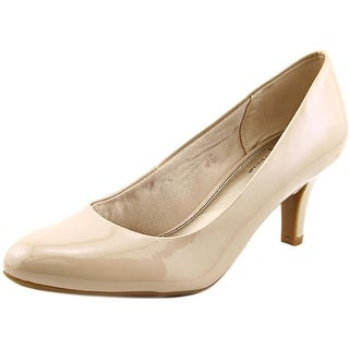 Life Stride Star Women  Pointed Toe Synthetic  Heels