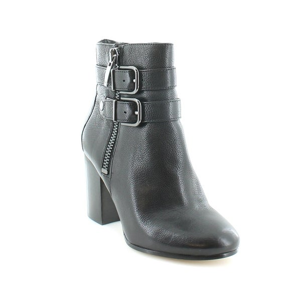Via Spiga Briella Women's Boots Black - 5.5