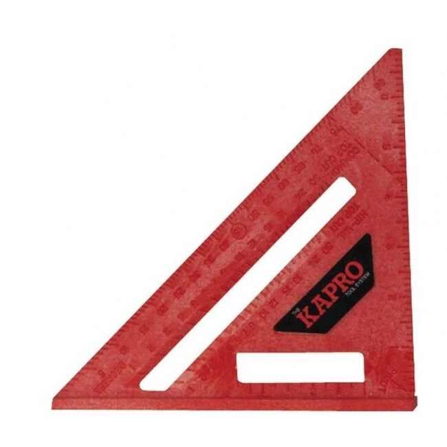 Kapro 444-00 Rafter Angle Square, 7