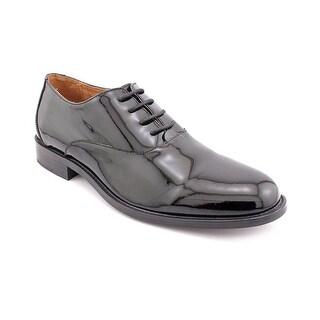 Florsheim Kingston Men 3E Round Toe Patent Leather  Oxford
