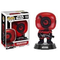 Star Wars: The Force Awakens POP Vinyl Figure: Guavian - multi