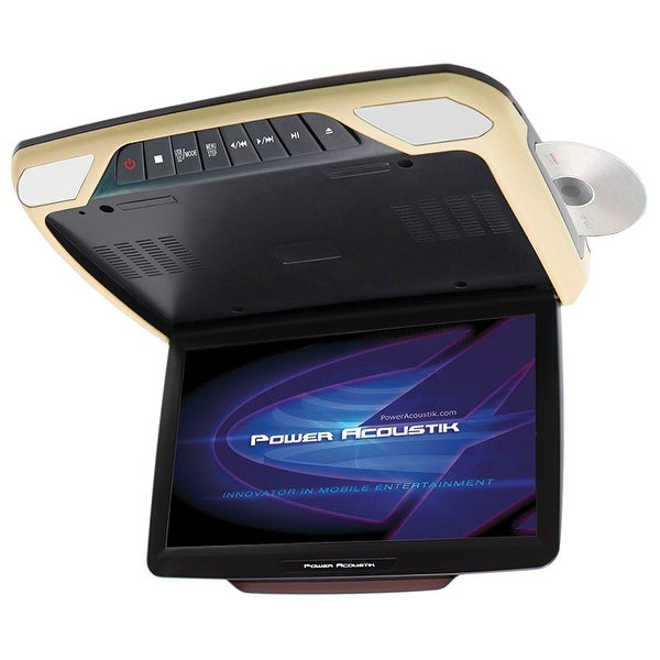 PA 14.3 LCD Flipdown DVD System MHL