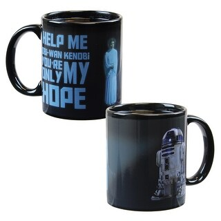 Star Wars R2D2 Color Change Mug - Multi