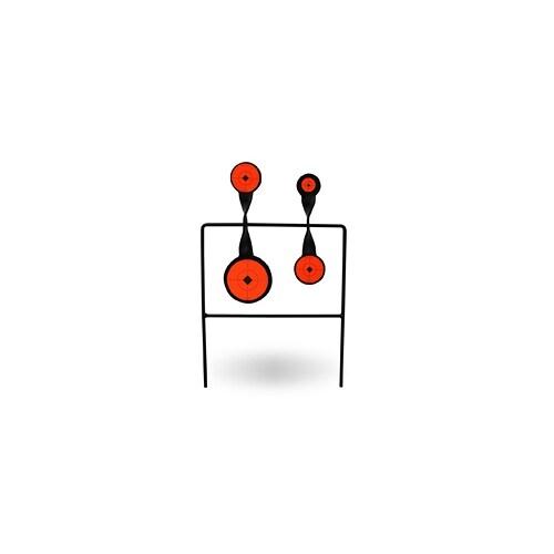 Birchwood casey 46422 b/c wrld of tgts duplex spin tgt