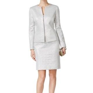 Silver Suits & Suit Separates - Shop The Best Deals on Women's ...
