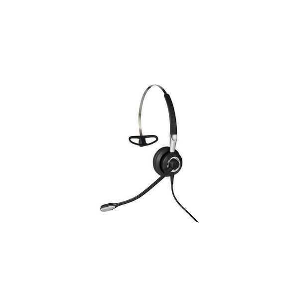 Jabra BIZ 2400 II Mono NC Over the Ear Headset w/ Noise-Canceling Microphone