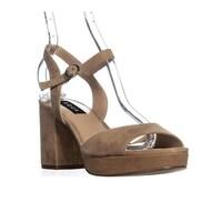c27d1c21bf8 Shop Steve Madden Devlin Ankle Strap Block Heel Sandals