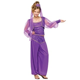 Child Dreamy Genie Costume