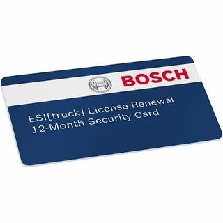 OTC Tools & Equipment OTC-3824-08 Esi Truck Renewal License