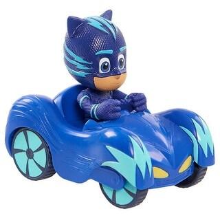 PJ Masks Mini Vehicle: Catboy in Cat-Car - multi
