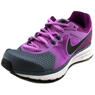 Nike Zoom Winflow MSL Women Round Toe Synthetic Running Shoe