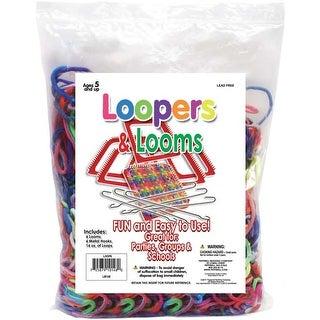 - Looper & Looms 6/Pk