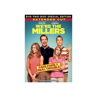 WERE THE MILLERS (DVD/UV/2 DISC/SPECIAL EDITON/WS-16X9)