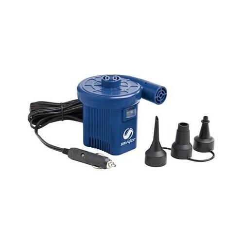 Sevylor 12V 1 PSI Water Sport Pump 12v Pump