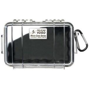pelican 29947B Pelican 1050 Micro Dry Case /Snorkelers/Kayakers w/ clear lid