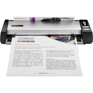 Plustek 783064645881 Plustek MobileOffice D430-G Sheetfed Scanner - 600 dpi Optical - 48-bit Color - 16-bit Grayscale - 30 - 30