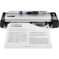"""""""Plustek 783064645881 Plustek MobileOffice D430-G Sheetfed Scanner - 600 dpi Optical - 48-bit Color - 16-bit Grayscale - 30 - 30"""
