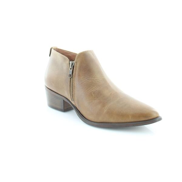 Steve Madden Ajay Women's Boots Cognac