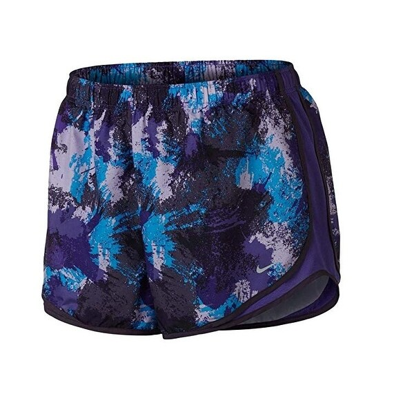 5f7e7834e84 Shop Nike Women s Plus Size Shorts Dri-FIT Tempo Track Dark Raisin Size  Extra Large - Purple - X-Large - Free Shipping On Orders Over  45 -  Overstock - ...