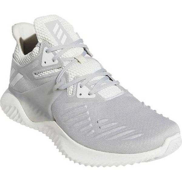 sports shoes 8efcf b81f3 adidas Menx27s Alphabounce Beyond 2 Running Shoe FTWR WhiteFTWR White