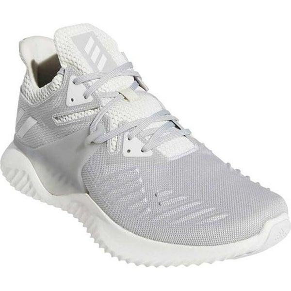 35ef0bf4673684 adidas Men  x27 s Alphabounce Beyond 2 Running Shoe FTWR White FTWR White