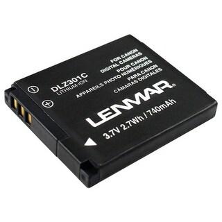 Lenmar Dlz301C Canon(R) Nb-8L Digital Camera Replacement Battery