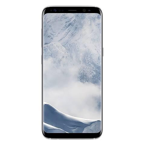 Samsung Galaxy S8 G950U 64GB Unlocked GSM U.S. Version Phone - w/ 12MP Camera (Refurbished)