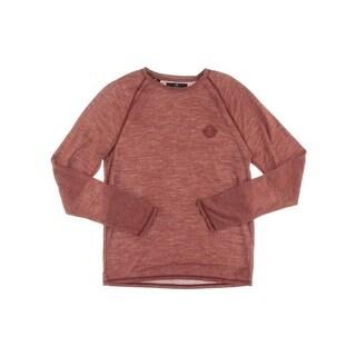 Buffalo David Bitton Mens Sweater Long Sleeves Knit