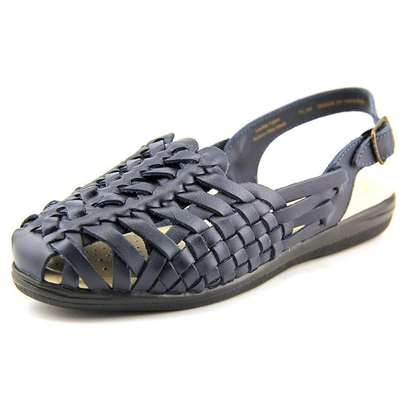 Softspots Tobago Women Navy Sandals