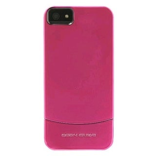 Body Glove Vibe Slider Case for Apple iPhone 5 (Pink)
