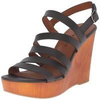 Lucky Women's LARINAA Wedge Sandal - 10