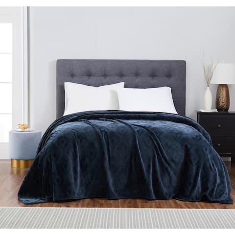 Ultimate Velvet Plush Blanket