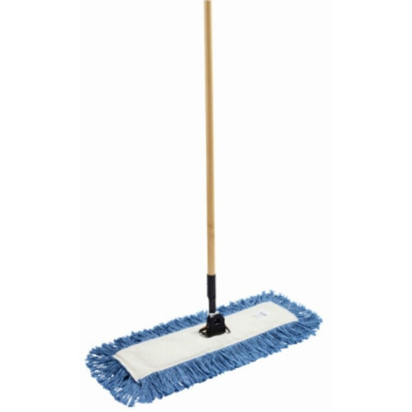 Rubbermaid 1887082 Blended Dust Mop Kit with Mop Head