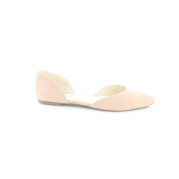 68638c0a8 Shop Nine West Starship Women's FLATS Pink - 7.5 - Free Shipping On ...