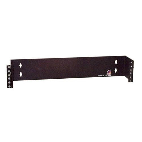 Startech Wallmounth2 2U 19In Hinged Wall Mount Bracket For Patch Panels