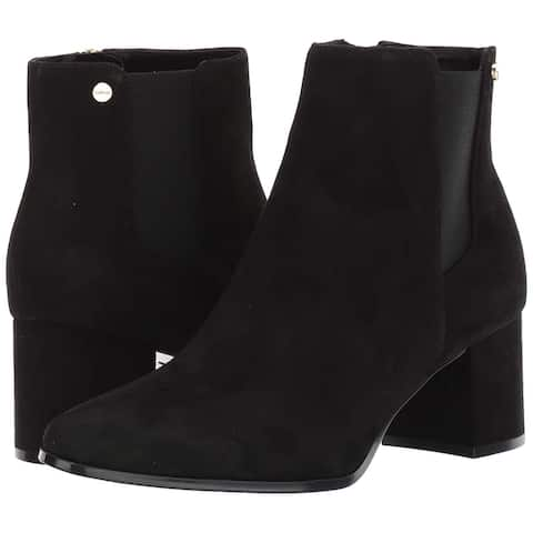 Calvin Klein Women's Fisa Ankle Bootie