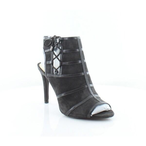 Lauren by Ralph Lauren Mimi Women's Sandals & Flip Flops Charcoal