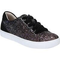 6990fa615e43 Naturalizer Women's Morrison Sneaker Multi Glitter Synthetic/Leather. Sale