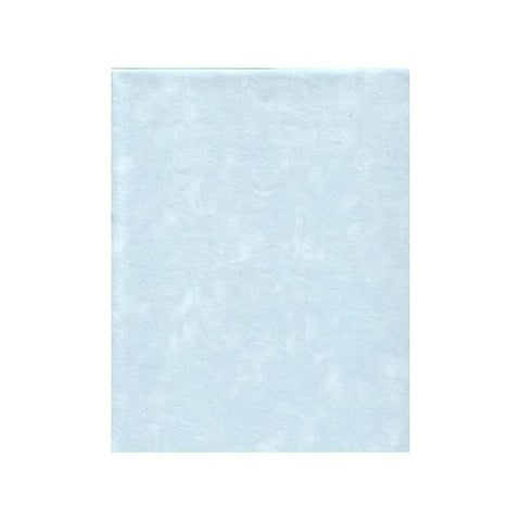 "SEI Velvet Paper 8.5x11"" Cloud"