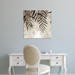 Easy Art Prints Alan Blaustein's 'Florison #56' Premium Canvas Art