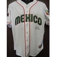 Shop Signed Gonzalez Adrian 2006 World Baseball Classic Team Mexico