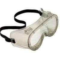 MSA Safety Works 10034448 Chemical Goggles