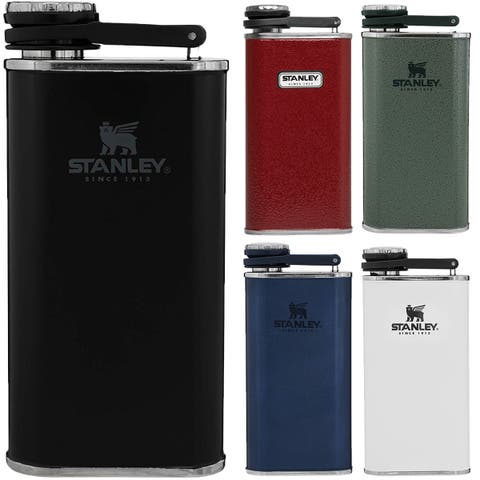 Stanley Classic 8 oz. Easy Fill Wide Mouth Flask - 8 oz.