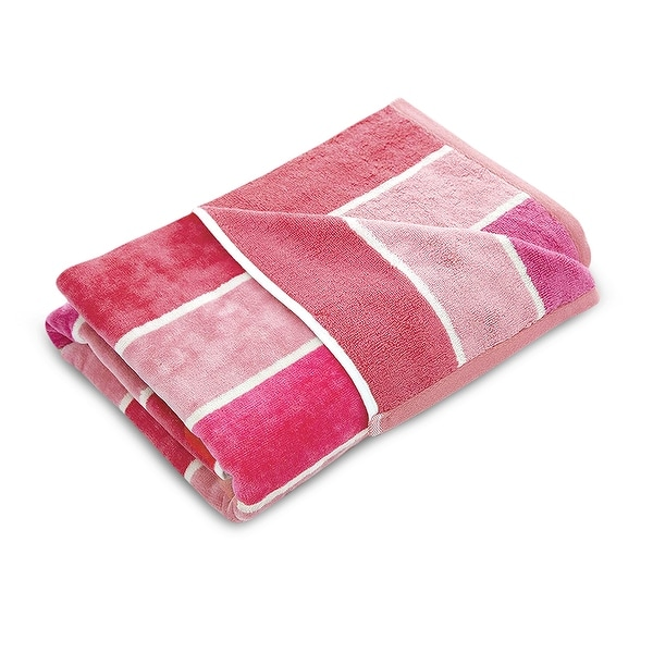 Colors Cabana, 100% Cotton, 500 GSM, Bath Towel. Opens flyout.