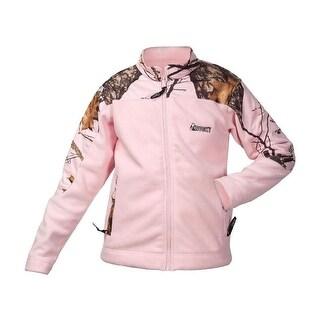 Rocky Outdoor Jacket Womens Quality SilentHunter Warm Fleece
