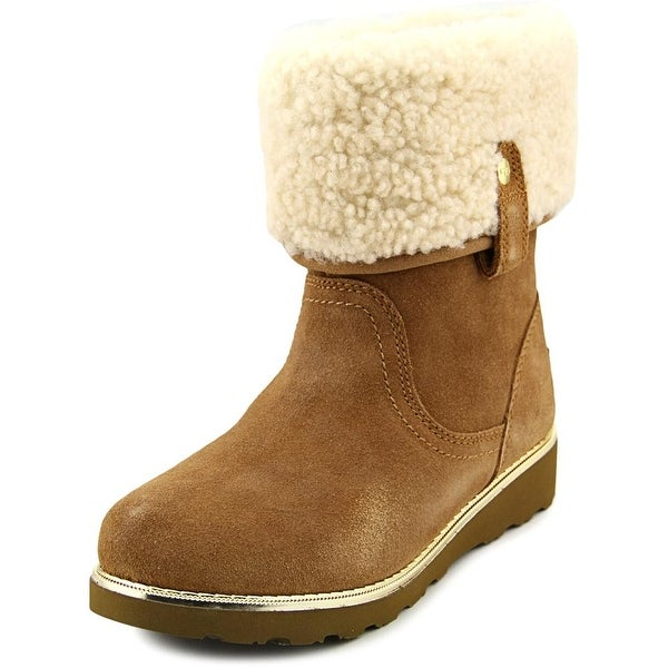 64c12dc2183 Shop Ugg Australia Callie Girl Che Boots - Free Shipping Today ...