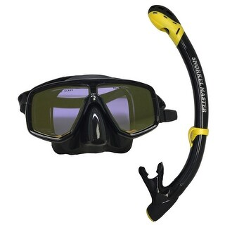 Scuba Choice Silicone Mask With Yellpw Mirror Coated Lense + Black/Yellow Snorkel Combo|https://ak1.ostkcdn.com/images/products/is/images/direct/4c2544d4933f5d018e2ee4aa7c4a2cd83349bb1b/Scuba-Choice-Silicone-Mask-With-Yellpw-Mirror-Coated-Lense-%2B-Black-Yellow-Snorkel-Combo.jpg?_ostk_perf_=percv&impolicy=medium