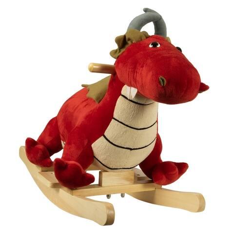 Rocking Dragon