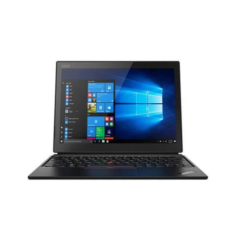 Lenovo ThinkPad X1 20KJ0017US 13 Inch ThinkPad X1 256GB 8GB Tablet-3rd Gen